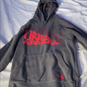 Under Armour Boys Sweatshirt